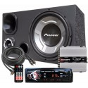 CAR AUDIO / MULTIMEDIA