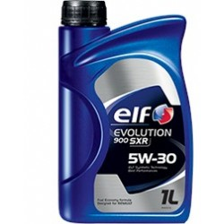 ELF EVOLUTION 5w30 900 SXR  1L