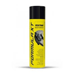Spray Limpeza de Travões TEXTAR 500ml