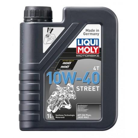 LIQUIMOLY MOTORBIKE 4T 10W40 - 1L