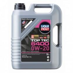 TOP TEC 6400 0W-20