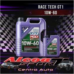 LIQUI MOLY Synthoil Race Tech GT1 10W60 - 5L