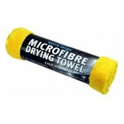 Toalha de Secagem de Microfibra Extra Larga
