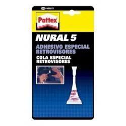 Cola Especial Rectrovisores Nural 5   5 ml