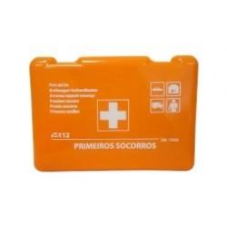 Caixa Primeiros Socorros
