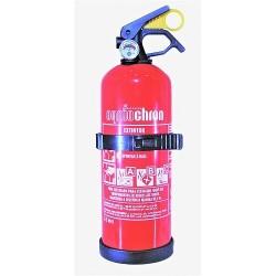 Extintor Po Químico ABC 1 kg