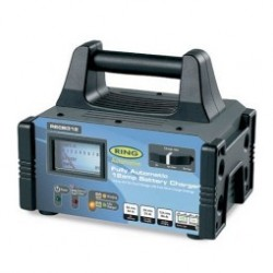 Carregador Bateria Automático 12A 6/12V