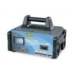 Carregador Bateria Profissional Automático 20 Amp 6V e 12V