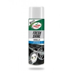 Turtle Wax Fresh Shine Baunilha 500 ml