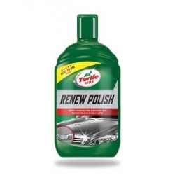 Turtle Wax Polish Restaurador 500 ml