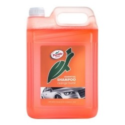 Turtle Wax Champo Orange Burst 5 Litros