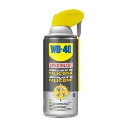 Lubrificante de Silicone 400 ml WD40