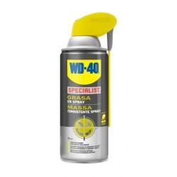 Massa Consistente em Spray 400 ml WD40