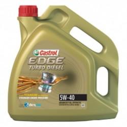 CASTROL EDGE TD 5W40 ( 5LT )