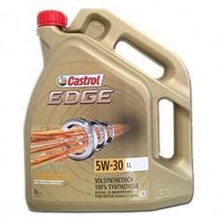 CASTROL Edge 5W30 LL - 5L