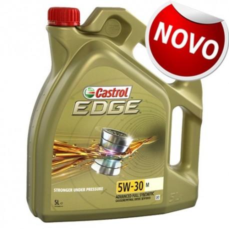 CASTROL EDGE 5W30 M 5L